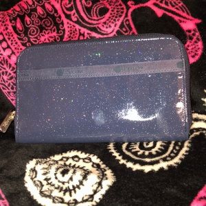 Lily Astro Glitter Wallet